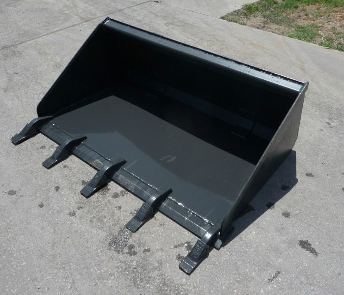 42 inch Low Pro Tooth Bucket