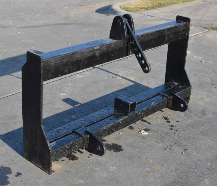 3 Point Hitch Adapter