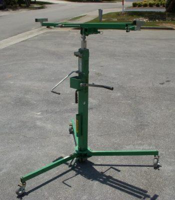 Sumner 2311 Material / HVAC / Drywall Hoist