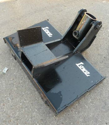 Lowe TD-23 Toro Dingo Auger Drive Mounting Plate for A-Series