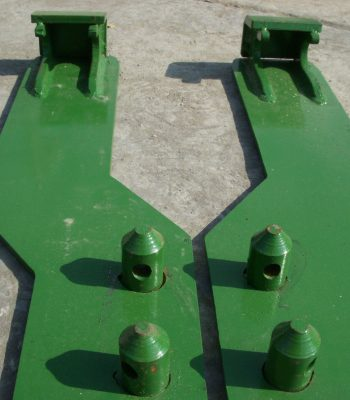 Mounting Brackets For John Deere Tractor Loader