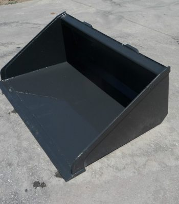 34 inch Smooth Bucket