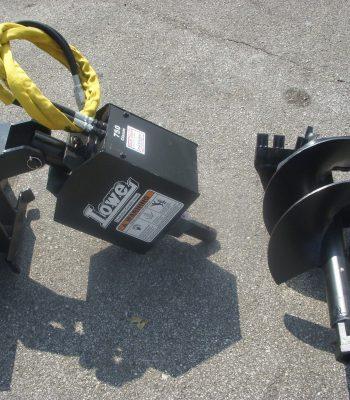 Lowe 750 Auger Drive 18 inch Bit