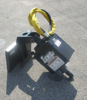 Lowe 750 Auger Post Hole Drive