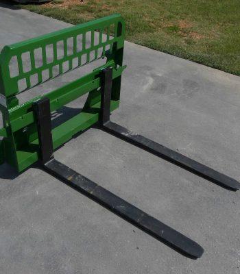 Tractor Equipment