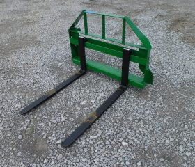John Deere Tractor Loader Attachment - Light Duty 42