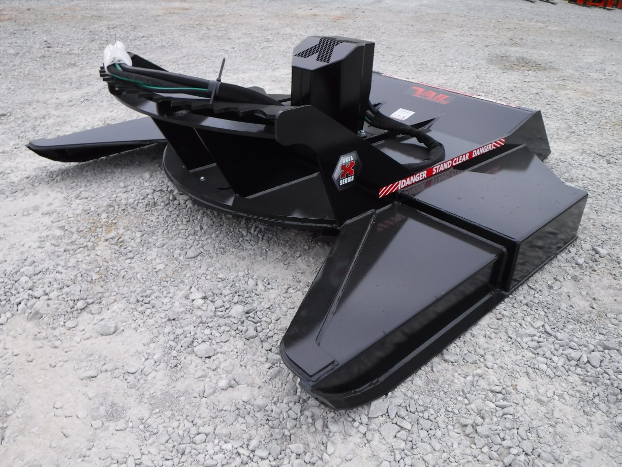 Vail X Series 85 Quot Bc85 High Flow Direct Drive Brush Cutter