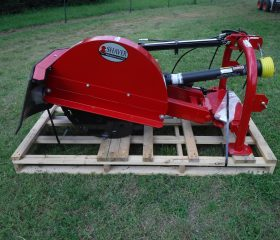 Shaver SC-50 PTO Driven Stump Grinder