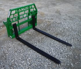 John Deere Tractor 600 700 Series Loader Attachment - 60