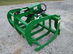 Single Cylinder Grapple