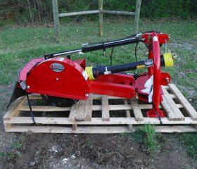Shaver SC-25 PTO Driven Stump Grinder