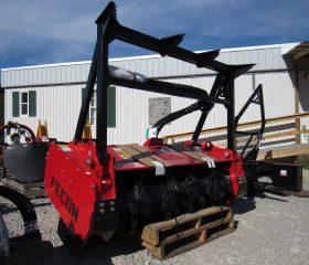 Fecon Bullhog BH74SS Mulching Head with FGT Rotor